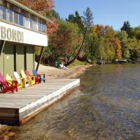 Bondi Village Cottage Resort