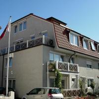 Appartementhaus Christel