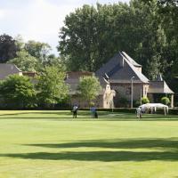 Golf & Hôtel de Falnuée