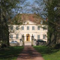 Domaine du Château de Marchangy