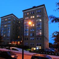Lenox Hotel and Suites
