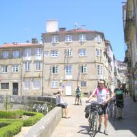 Apartamentos Casa de La Inmaculada