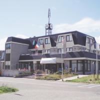 Fletcher Hotel - Restaurant Nieuwvliet Bad
