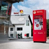 Serways Hotel Heiligenroth