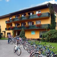 Rad- und Familienhotel Ariell