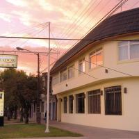 Hotel Libertador Bernardo O´higgins