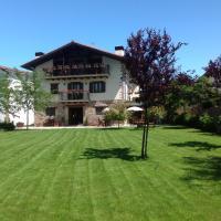Relais du Silence Hotel Rural Iribarnia