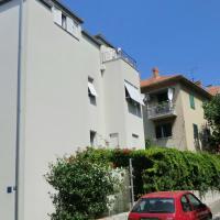 Apartments Ružić