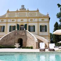 Villa Rinalducci