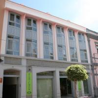 Apartamentos San Sebastián