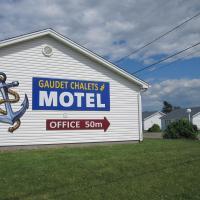 Gaudet Motel