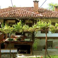 Sisters Trifonovi Guest House