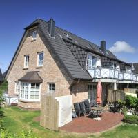Appartement Nordseesonne