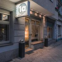 Hotel 1A Apartment Berlin - Promo Code Details