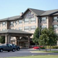 Country Inn and Suites Portage
