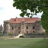 Château Royal de Saint Saturnin - Chateaux et Hotels Collection