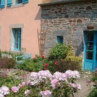 Chambres et Jardin d'hôtes le Presbytère