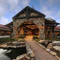 Lanier Islands Legacy Lodge