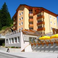 Hotel-Aparthotel San Bernardino