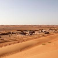 Bidiya Desert Camp