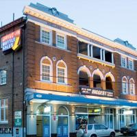 Strathfield Hotel, Sydney - Promo Code Details