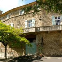 Chateau de Murviel