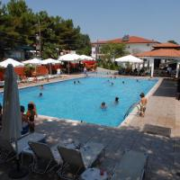 Hotel Camping Agiannis Opens in new window