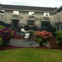 Howard Johnson Inn and Suites Tacoma