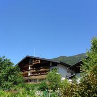 Appartementhaus Römerhof