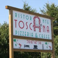 Toscana Restaurant and Bed & Breakfast