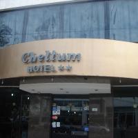 Cheltum Hotel