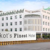The Fern Residency Rajkot