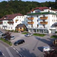 Business-Hotel Stockinger