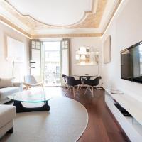 You Stylish El Borne Apartments