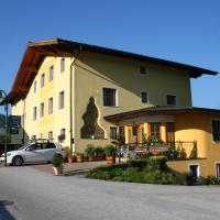 Hotel Pension Barbara