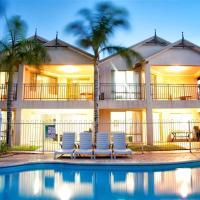 Pelican Shore Villas Kalbarri