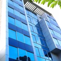 The Orchard Suites Ltd