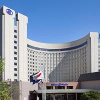 東京成田機場希爾頓酒店