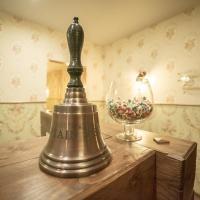 Hotel Club Au Rooms
