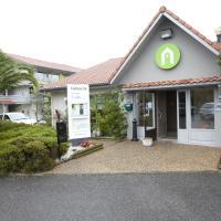 Campanile Biarritz
