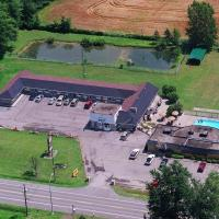 Wainfleet Motel & Restaurant