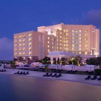 Traders Hotel Qaryat Al Beri Abu Dhabi, by Shangri-la