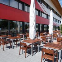 Velodrome Suisse