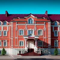 Эльбузд Отель