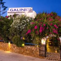 Condo Hotel  Galini Pension Opens in new window