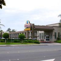 Anaheim Express Inn Maingate