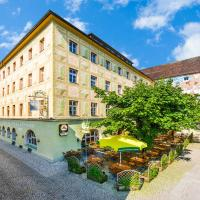 Brauereigasthof/Hotel Bürgerbräu