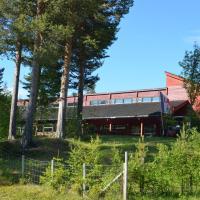 Gjesteheim Havdal