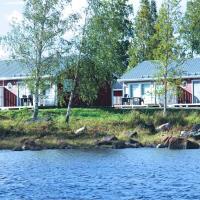 Camp Frevisören