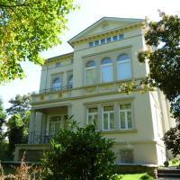 Apartment Villa Elisa